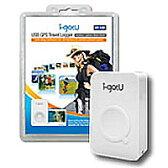 【小型GPSデータロガー】 USB i-gotU(GT-120) トラベルロガー【メール便対象商品】