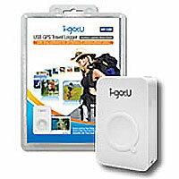 USB i-gotU(GT-120) トラベルロガー