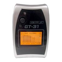 【送料・代引手数料無料】GT-31 GPSロガー 【自転車・ウィンドサーフィン用】≪あす楽対応≫