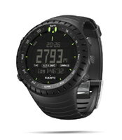 Peace of mind products ☆ Suunto Core All Black (Suunto core all black)
