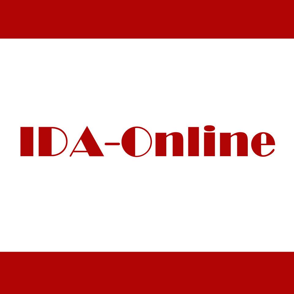 IDA ON−LINE