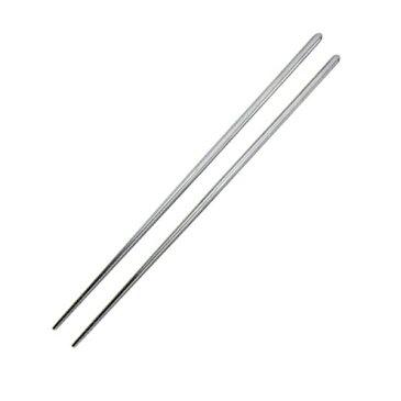 ステンレス取り箸 28cm