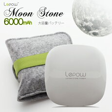 ��Lepow��MOONSTONEPowerBankSeries3000mAh