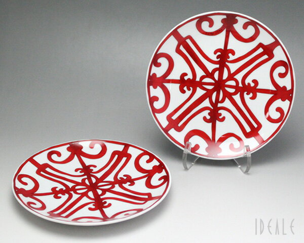 HERMES dishes (HERMES) 11512 BB No.6