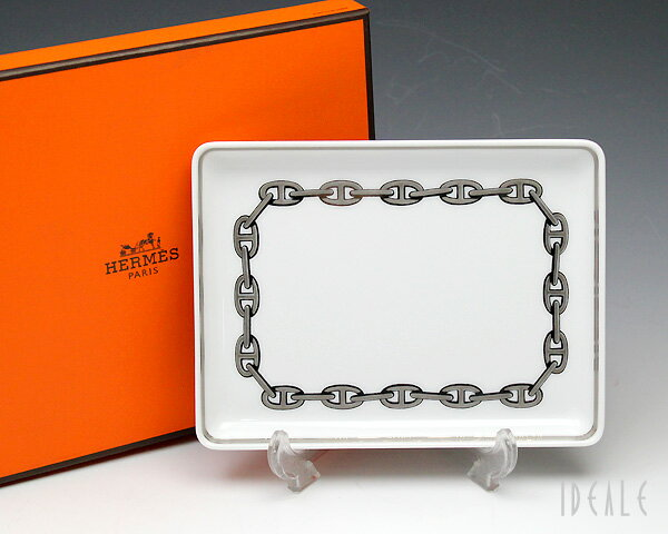 HERMES Chaine d ancre 4189