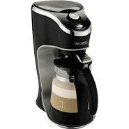 ミスターコーヒーBVMC-EL1カフェラテメーカーCafeLatte