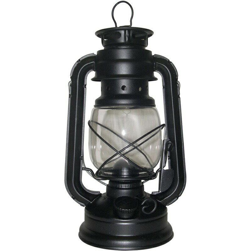 小型ハリケーンオイルランタンランタンブラックアウトドアオイルランプキャンプFlorasenseHurricaneOilLanternBlackEmergencyHangingLight/Lamp8インチ地震停電対策停電災害おしゃれ