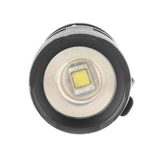 [送料無料]ハンディLEDライト350ルーメンCREEQ5懐中電灯防水仕様ズーム機能付フォーカスコントロール小型ハンディライト