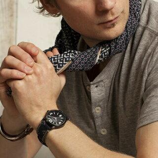 TOKYObayトーキョーベイレディース腕時計アナログウォッチIndigoインディゴT902LINES