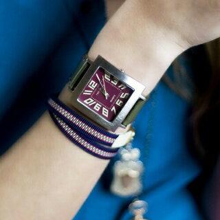 トーキョーベイレディースメンズ腕時計アナログトラム