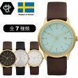 メンズ 腕時計 CHEAPO チーポ RAWIYA/LUCY/MAKE EQUAL スウェーデン 北欧 デザインウォッチ 送料無料 あす楽