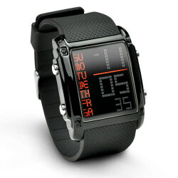 BOUNCERSPORTS/バウンサースポーツ/メンズ腕時計