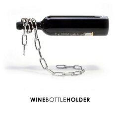 ワイン ボトル ホルダー を インテリア として使う♪ワイン ボトル ホルダー / wine bottle hol...