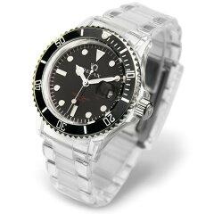 送料無料 TV番組 「 所さん の世田谷ベース」話題の メンズ 腕時計 ♪送料無料 ブランド RELAX ...