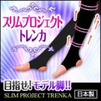 SLIM project Lenka
