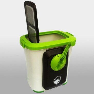 【送料無料!(沖縄除く)】自然にカエルS エコマーク認定★室内型家庭用生ゴミ処理機