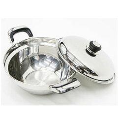 ふきこぼれないので、さし水が不要!コシのある美味しい麺がゆであがります。【送料無料!(沖...