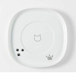 猫壱 4580471862643 ハッピーダイニング専用食器トレー シングル