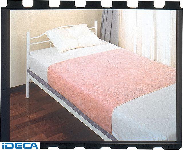 DS05050 多機能パイルシーツ ピンク