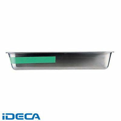 DL42725 SA21−0カラーライン角バット 10枚取 グリーン