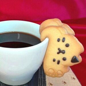 ねこカップクッキー