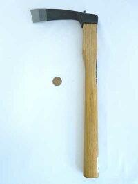 片手鍬(バチづる型)[ガーデニング雑貨、園芸用品、園芸、鍬]