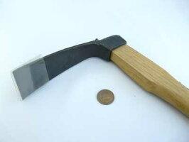 片手鍬(バチづる型)