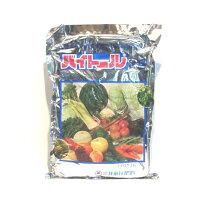 微量要素入り葉面散布肥料『バイトール2号(1kg)』[肥料、有機、園芸、農業、家庭菜園]