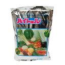 微量要素入り葉面散布肥料『バイトール2号(1kg)』[肥料 有機 園芸 農業 家庭菜園]