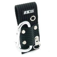 SK11・ツールホルダーカラビナ・大工道具・収納用品・腰袋・サック1