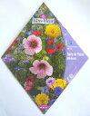 フランス直輸入の花の種。メディバルガーデンMIX(No.397)
