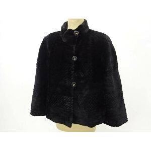 [IDnet] EMBA Shared Mink Coat (Nr. 11) [Recyceln] [Gebraucht] [Kimono]