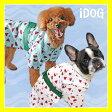 【浴衣 犬服】 iDog アイドッグ 納涼西瓜浴衣 【夏 祭り 和服 和柄】【犬の服 アイドッグ ドッグウェア ペットウェア】【犬 服 猫服】【i dog】【夏物】