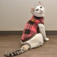 寒がりな猫ちゃんに着せてあげてね