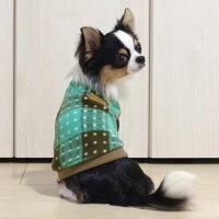 食べたくなるようなかわいい犬服です