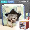 【 犬 猫 ベッド 】IDOG&ICAT ひんやりスターチェ...