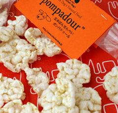無農薬有機栽培した玄米だけを使用犬に安心のぽんせんキッチンドッグ/ポンパドゥール