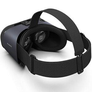HOMiDOPRIME|スマホ専用VRグラス視野角103°3D動画や360°ムービーの視聴にHOMiDOPRIME|スマホ専用VRグラス視野角110°3D動画や360°ムービーの視聴に