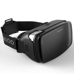 HOMiDOV2 スマホ専用VRグラス視野角103°3D動画や360°ムービーの視聴に