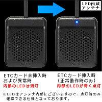 CY-ET926Dアンテナ部について