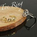 トゥリング通販専門店ランキング8位 トゥリングToe Ringリング 指輪 トゥーリング ピンキーリング ジュエリー アジアン ハワイ...