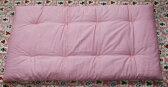 ■アクリル・ウール混/ハンドメイド/お昼寝布団/敷き布団/サイズ・カラー選択■