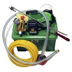 キョーワクリーンKYC-408(圧力計付)高圧洗浄機