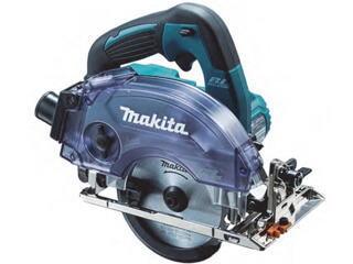 マキタ KS511DRG 18V 125mm充電式防じんマルノコ セット品:家づくりと工具のお店 家ファン!