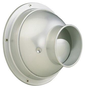 西邦工業 SEIHO PK No.8 空調用吹出口 アルミニウム製パンカールーバー