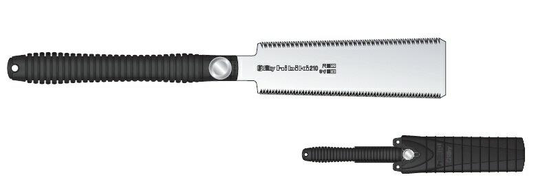 切断工具, ノコギリ Silky HIBIKI 394-21 9