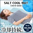【全国送料無料】IFD-177・塩で冷却・クールマット・冷却マット・冷...