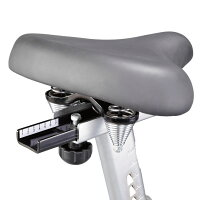 リハビリ用アップライトバイクMU100の座席シート