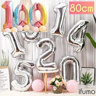 誕生日の飾りつけに!数字対応バースデーバルーンランキング≪おすすめ10選≫の画像