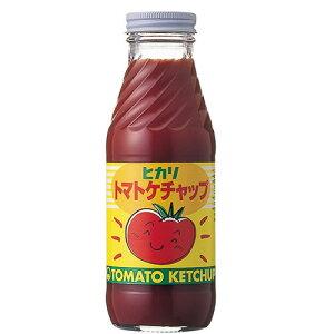 (ヒカリ)トマトケチャップ  400g|s60